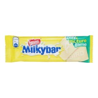 MILKYBAR MILKYBAR CHOCOLATE 13.00 GM PACKET