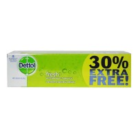 DETTOL LATHER FRESH SHAVING CREAM 78 GM