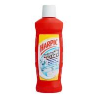 HARPIC LEMON BATHROOM CLEANER BOTTLE