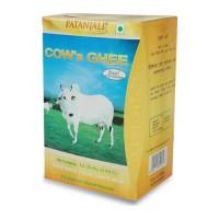 PATANJALI COW GHEE 1.00 LTR BOX