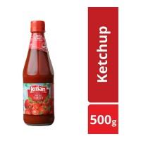 KISSAN FRESH TOMATO KETCHUP 500.00 GM BOTTLE