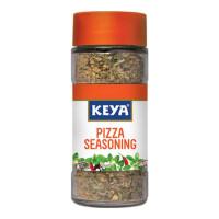 KEYA SPICES PIZZA SEASONING 40 Gm Bottle
