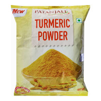 PATANJALI TURMERIC POWDER 200 Gm Packet