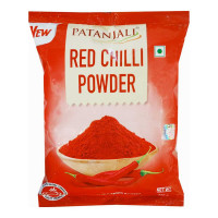 PATANJALI RED CHILLI POWDER 200 GM