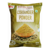 PATANJALI CORIANDER POWDER 200.00 GM PACKET