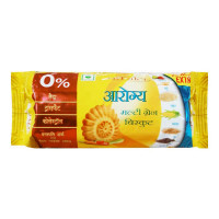 PATANJALI AAROGYA BISCUITS 92.85 GM PACKET