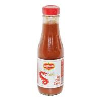 DEL MONTE RED CHILI SAUCE 190.00 GM BOTTLE