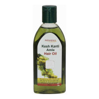 PATANJALI AMLA HAIR OIL 100.00 ML BOTTLE