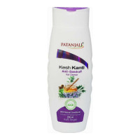 PATANJALI KESH KANTI ANTI DANDRUFF HAIR CLEANSER 200 ML