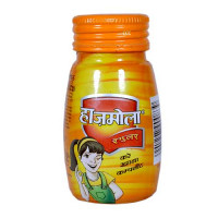 DABUR HAJMOLA REGULAR 120 No Bottle