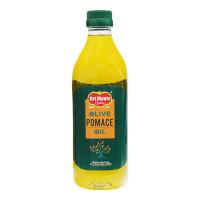 DEL MONTE POMACE OLIVE OIL 1.00 LTR BOTTLE
