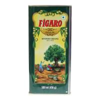 FIGARO OLIVE OIL 500.00 ML TIN