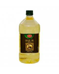DEL MONTE EXTRA LIGHT OLIVE OIL 2.00 LTR BOTTLE