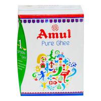 AMUL PURE GHEE CECA 500.00 ML BOX