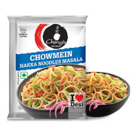 CHINGS CHOWMEIN HAKKA NOODLES MASALA 20 GM