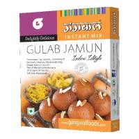 GANGWAL GULAB JAMUN 200.00 GM BOX