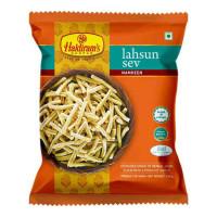 HALDIRAM LAHSUN SEV 150.00 Gm Packet