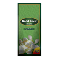 CYCLE GOOD LUCK MOGRA AGARBATTI 20 STICKS 1.00 No Packet