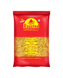 BAMBINO ROASTED VERMICELLI 875 GM PACKET