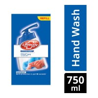 LIFEBUOY MILD CARE HANDWASH- 750.00 ML PACKET