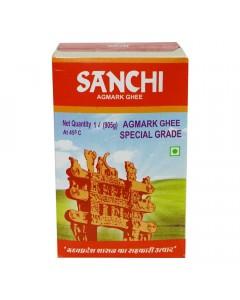 SANCHI PURE GHEE- 1.00 LTR BOX