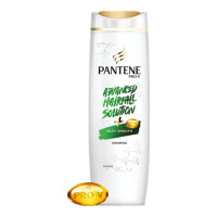 PANTENE SILKY SMOOTH CARE SHAMPOO 340.00 ML BOTTLE