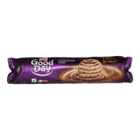 BRITANNIA GOOD DAY CHOCOCHIP COOKIES 100.00 GM PACKET