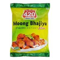 AGRAWAL 420 MOONG BHAJIYA MIX 400.00 GM PACKET
