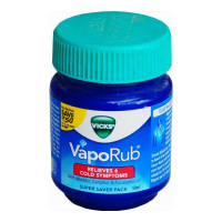 VICKS VAPORUB 50.00 ML BOTTLE