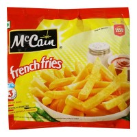 MCCAIN FRENCH FRIES 200GM
