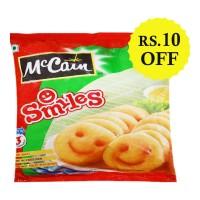 MCCAIN SMILES 175 GM