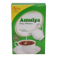 AMUL DAIRY WHITENER 200.00 GM BOX