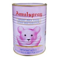 AMUL SPRAY INFANT MILK FOOD SUBSTITUTE 500.00 GM TIN