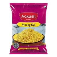 AAKASH NAMKEEN MOONG DAL 150.00 GM PACKET