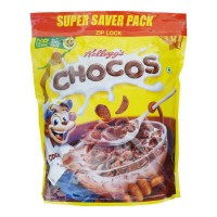 KELLOGGS CHOCOS SUPER SAVER PACK 1.20 KG PACKET