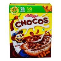 KELLOGGS CHOCOS 125.00 GM BOX