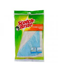 SCOTCH BRITE FLOOR CLOTH POCHHA 3 WASHES 1 No Packet