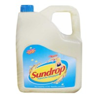 SUNDROP SUPERLITE ADVANCED OIL 5.00 LTR BOTTLE