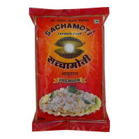 SACHAMOTI SMALL SABUDANA 500.00 GM PACKET