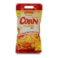 MOHUNS CLASSIC CORN FLAKES MIX 200.00 Gm Packet