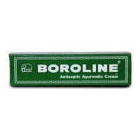 BOROLINE ANTISEPTIC AYURVEDIC CREAM 20.00 GM BOX