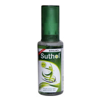 BOROLINE SUTHOL ANTISEPTIC SKIN LIQUID NATURAL 100.00 ML BOTTLE