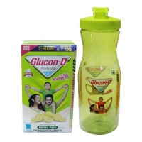 GLUCON D NIMBU PANI ENERGY DRINK 1.00 KG BOX