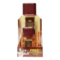 BAJAJ ALMOND DROPS HAIR OIL 500.00 ML BOTTLE