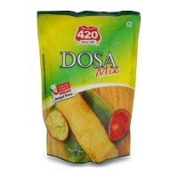 AGRAWAL 420 DOSA MIX 500.00 GM PACKET