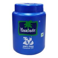 PARACHUTE COCONUT HAIR OIL 500.00 ML JAR