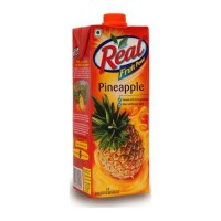 REAL PINEAPPLE JUICE 1 LTR