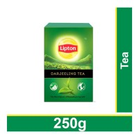 LIPTON DARJEELING TEA 250.00 GM BOX