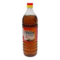 DHARA KACHI GHANI MUSTARD OIL 1.00 LTR BOTTLE