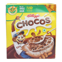 KELLOGGS CHOCOS 250.00 GM BOX